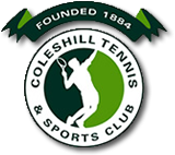 Coleshill Tennis Club